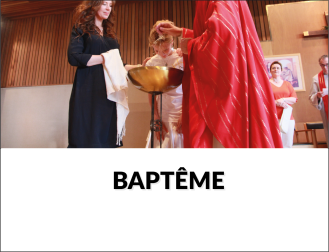 Baptême