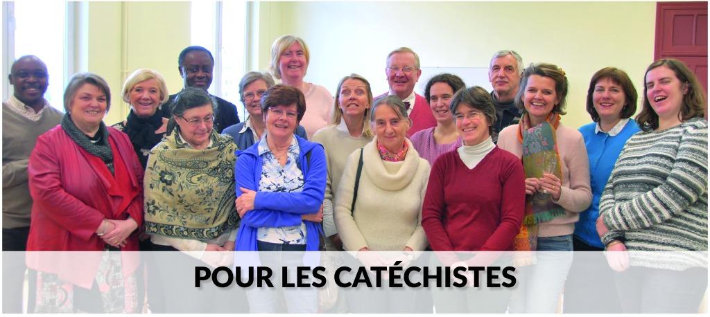 Pour les catéchistes